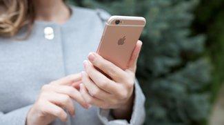 Apple ID bestätigen: So funktioniert es