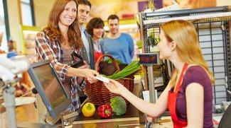 Aldi Kreditkarte: Mit diesen Karten könnt ihr bargeldlos zahlen
