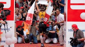 Ironman 2016 in Frankfurt im Live-Stream und TV heute