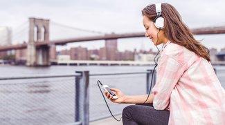 Die besten Podcast-Apps für Android