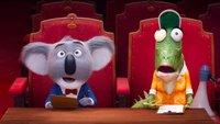 Sing: Kinostart, Trailer & Infos zum musikalischsten Animationsfilm 2016
