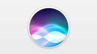 Die wichtigsten Siri-Befehle für Mac mit macOS Sierra