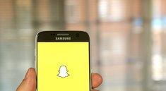 Snapchat Suggest: Neues Feature zum Vorschlagen und Teilen von Accounts
