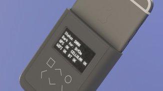 Antennen-Überwachung: Edward Snowden arbeitet an iPhone-Schutzhülle