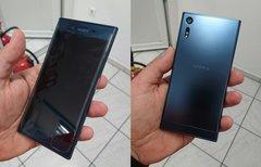Sony Xperia F833X: Noch nicht...