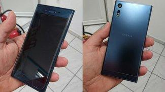 Sony Xperia F833X: Noch nicht vorgestellt, aber bereits im Verkauf
