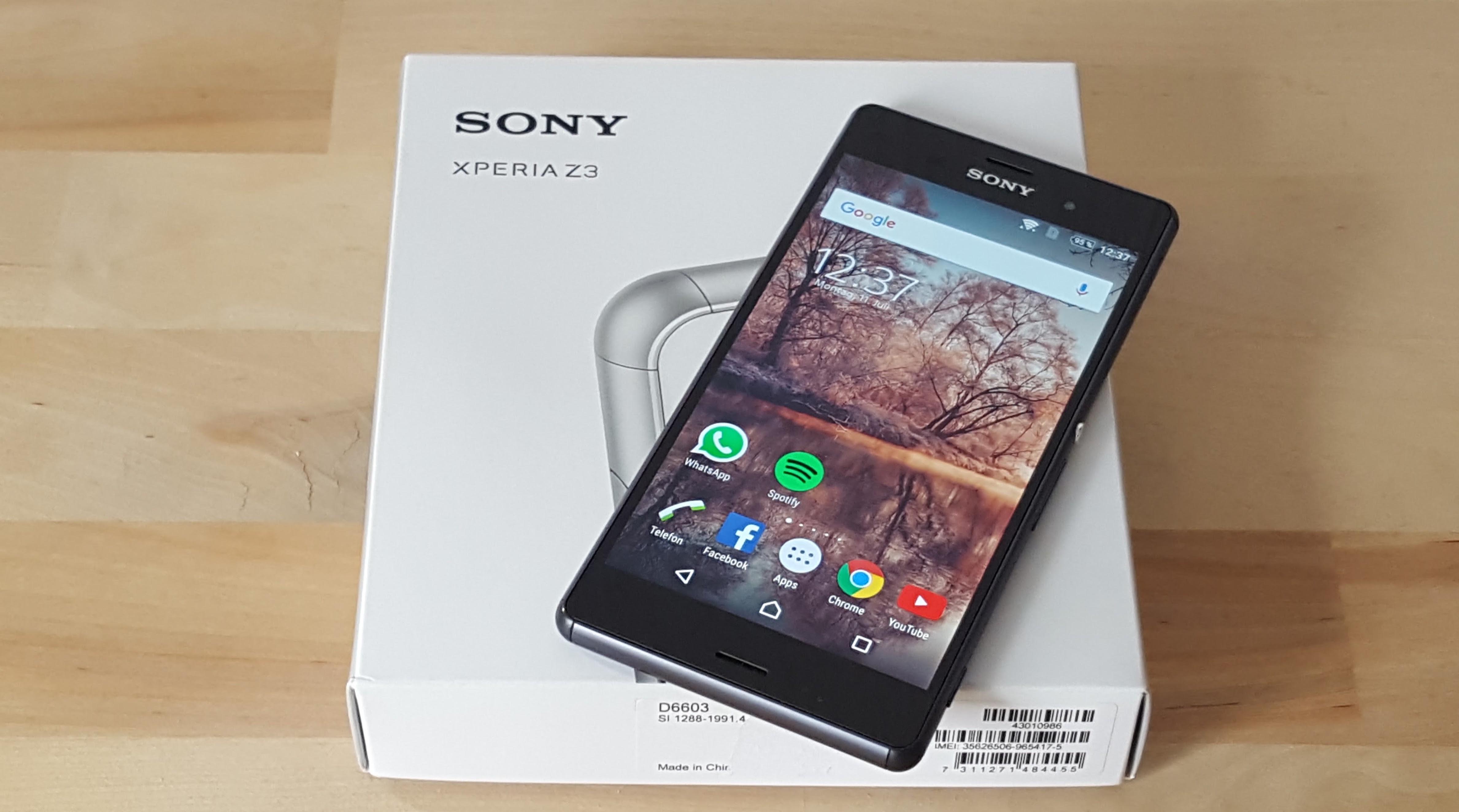 Gebrauchte Smartphones Kaufen Das Ebay B Ware Center Im Test Giga