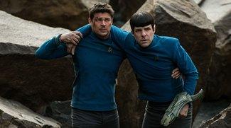 Star Trek Beyond im legalen Online-Stream sehen - wann wird das gehen?