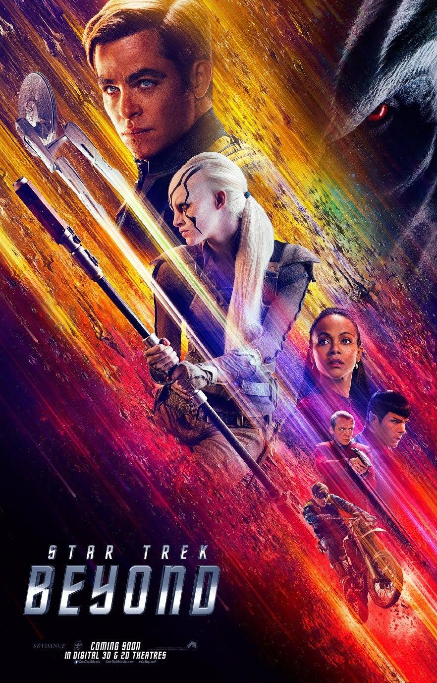 Star Trek Kinostart