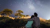 Sternenhimmel-Apps: Sternbilder auf Android und iOS kostenlos erkennen
