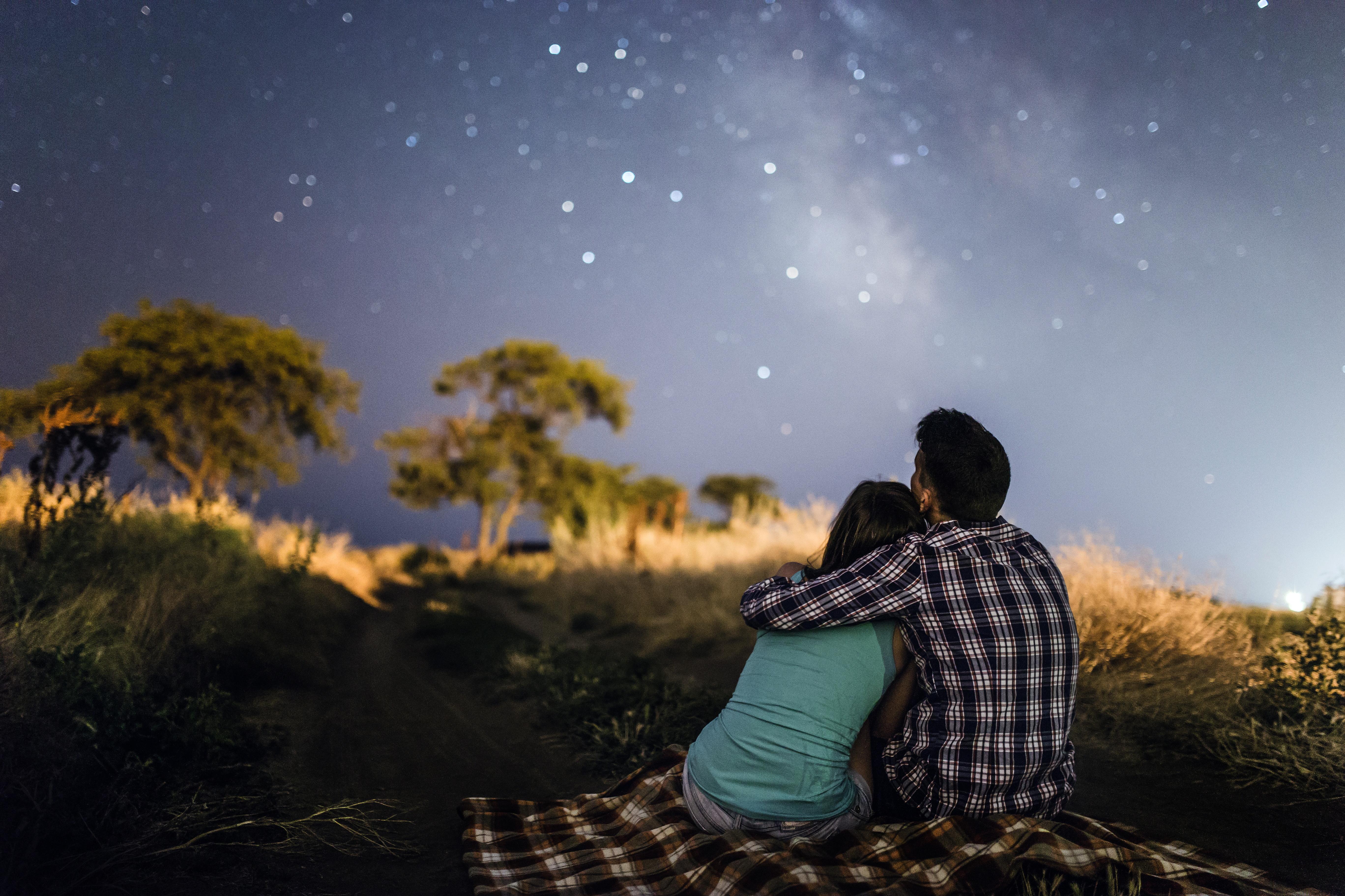 Sternenhimmel Apps Sternbilder auf Android und iOS kostenlos erkennen