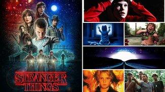 Stranger Things-Quiz: Hast du alle Easter Eggs und 80er-Zitate entdeckt?