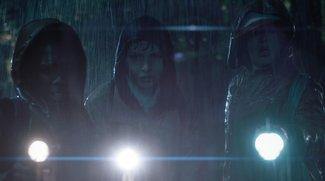 Stranger Things Staffel 2: Hinweise auf 2. Season der Netflix-Serie