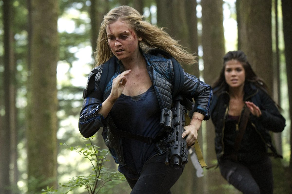 The 100 Neue Staffel