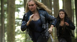 The 100: Staffel 3: Heute letzte Folge 15 & 16 im Live-Stream & TV, Handy & Tablet