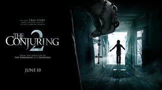 The Conjuring 2 im legalen Online-Stream: VoD- & DVD-Release