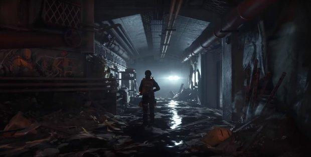 The Division - Untergrund-DLC: Wartungs-Update bringt besseren Loot