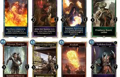 The Elder Scrolls - Legends:...