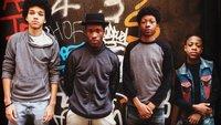 The Get Down Staffel 2: Aus für das Hip-Hop-Drama