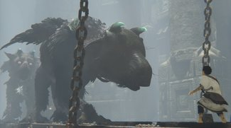 The Last Guardian: Editionen im Überblick