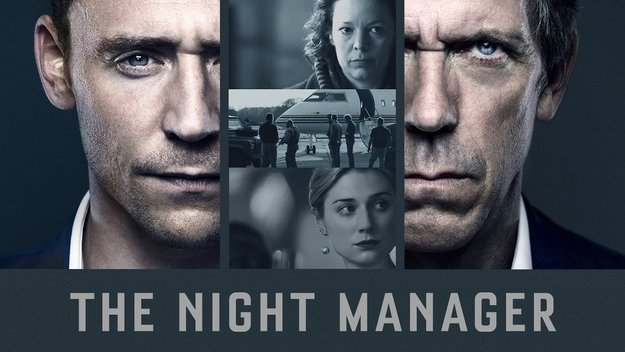 The Night Manager: Free-TV-Premiere im ZDF Montagskino