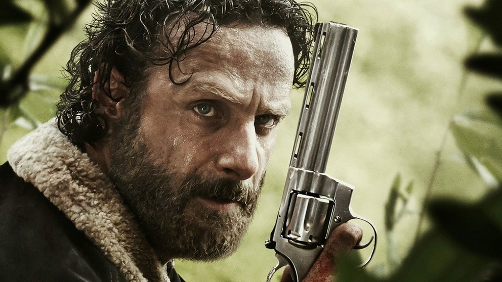 The Walking Dead Staffel 6 Uncut auf DVD & Blu-ray: Wann ist  der Release?