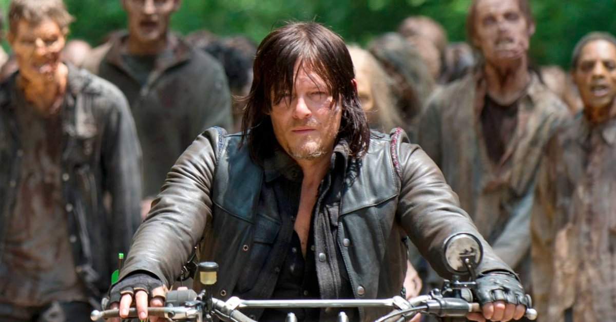 The Walking Dead Stream Deutsch Staffel 4