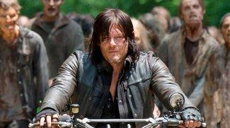 The Walking Dead Staffel 8 offiziell bestätigt! Wann startet die 8. Season?
