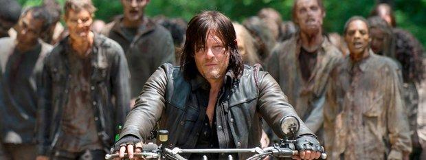 The Walking Dead Staffel 8: Infos zu Cast, Start und mehr