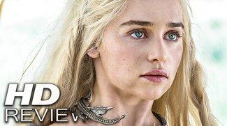 Game Of Thrones - Das Lied von Eis und Feuer - Kritik