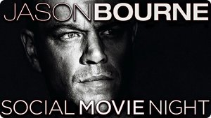 JASON BOURNE Social Movie Night mit MATT DAMON & ALICIA VIKANDER - 400 Tickets mit LeFloid