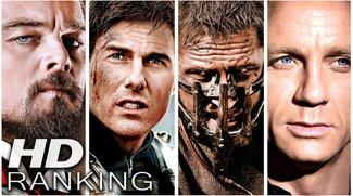 Die BESTEN Actionfilme der letzten 10 Jahre