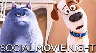 PETS Social Movie Night - 360 Tickets mit Lisa &amp&#x3B; Lena