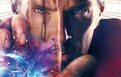 Doctor Strange  -...