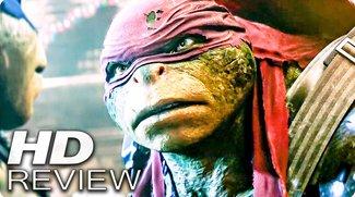 Teenage Mutant Ninja Turtles 2: Out of the Shadows - Kritik