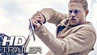 King Arthur - Legend Of The Sword - Trailer-Check