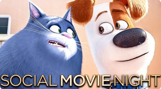 PETS - So war die Social Movie Night!