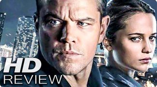Jason Bourne - Kritik
