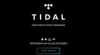 Neue Streaming-Ehe: Apple soll Interesse an Tidal haben