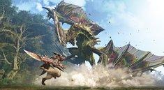 Monster Hunter Generations: Die Flagship-Monster - Alle Infos und Fundorte