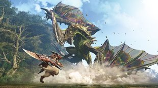 Monster Hunter Generations: Die Flagship-Monster - Alle Infos und Fundorte