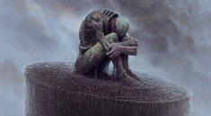 Verstörender Body-Horror: Scorn ist David Cronenberg und Körperwelten als Spiel