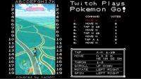 Twitch Plays Pokémon GO: Weil es einfach unvermeidlich war