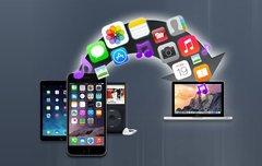 Rabattcode für TouchCopy: Daten, Fotos, Musik vom iPhone auf den Rechner übertragen