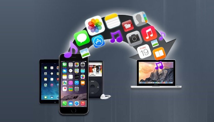 Samsung Daten Auf Iphone Ubertragen