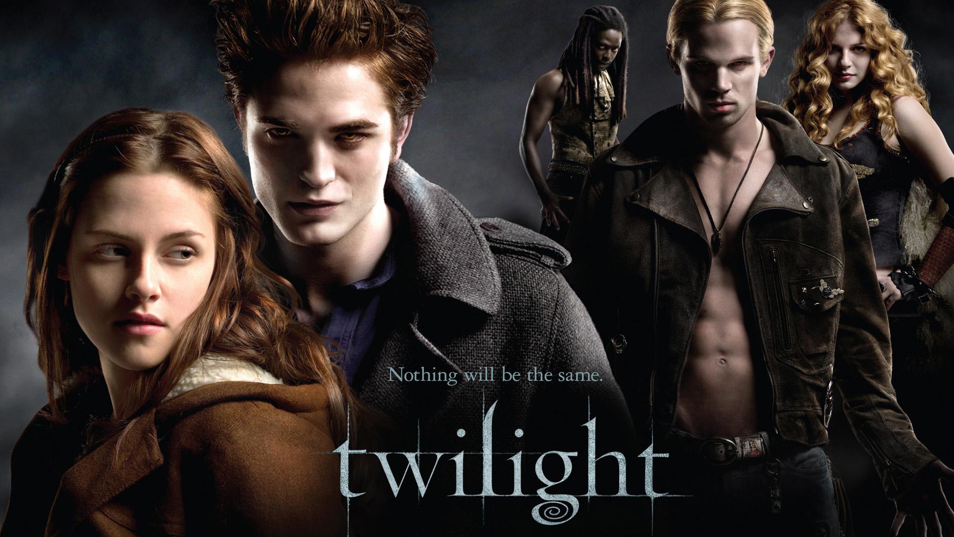 Twilight Teil 1 Online Anschauen