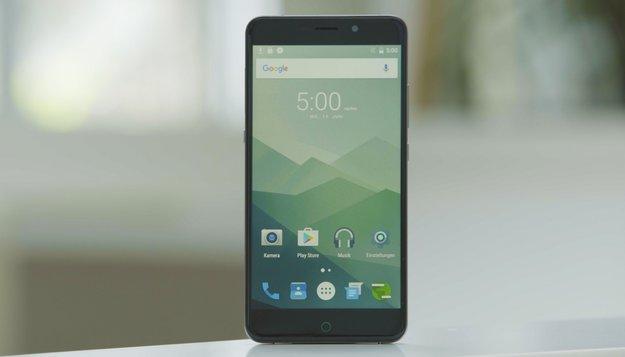 Flaggschiff-Smartphone für lau: Gewinnt ein UMi Super [Update: beendet]