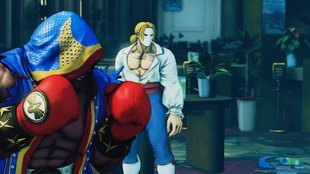 Street Fighter 5: Cinematic Story Modus mit Trailer vorgestellt