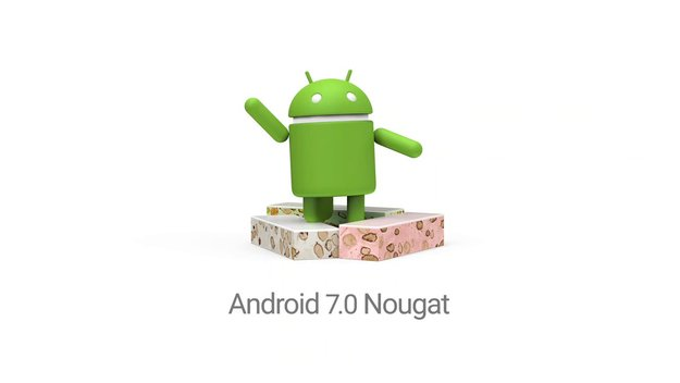 Android 7.0 Nougat: Download für Nexus 5X, 6, 6P, 9, Player und Pixel C [OTA und Factory Images]