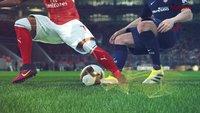 Pro Evolution Soccer 2017: Demo startet nächste Woche